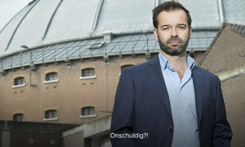 RTL4 documentaire Onschuldig